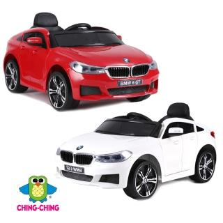 【Ching Ching 親親】BMW 6GT電動車(RT-2164)