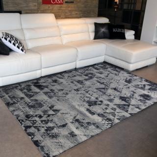 【山德力】Dreams理想生活-夢響140x200cm(地毯 現代 客廳 玄關 居家 生活美學)