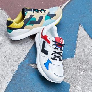 【PONY】BOUNCE系列-復古運動鞋 老爹鞋 潮流 舒適 球鞋 男款 2色