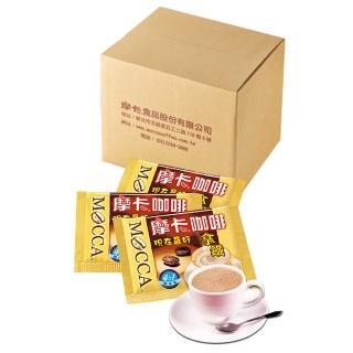 【摩卡咖啡】拿鐵三合一咖啡(100入紙箱裝)