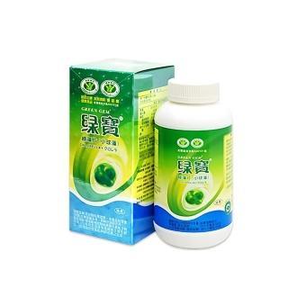 【綠寶】健字綠藻片900粒雙認證(加贈50粒)