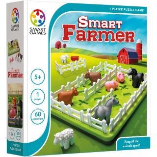 【Smart Games】動物農場