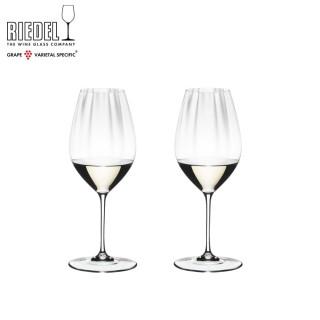 【Riedel】Performance(Champagne香檳杯2入)