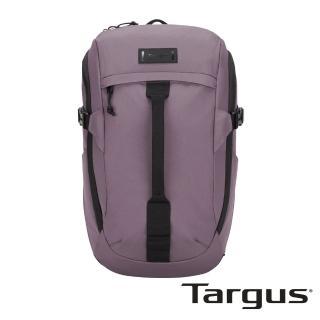 【Targus】Sol-Lite 14吋 輕量後背包(礦紫 電腦包 後背包)