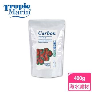 【Tropic Marin】高效活性炭-400g(淡、海水適用)