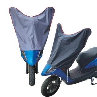 【蓋方便】防水防曬-機車龍頭罩