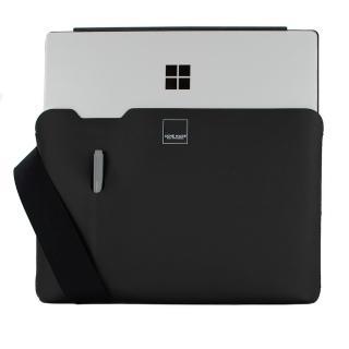 【AcmeMade 愛卡美迪】Skinny筆電包內袋 Surface Pro - XS(黑/黑)