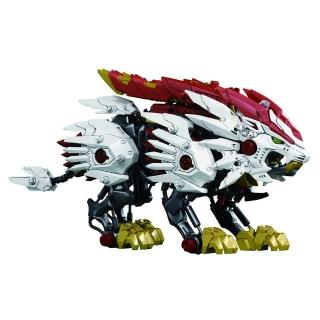 【TAKARA TOMY】洛伊德 ZOIDS WILD ZW25 野獸長牙獅(組裝模型)