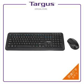 【Targus】AKM610無線鍵盤滑鼠組