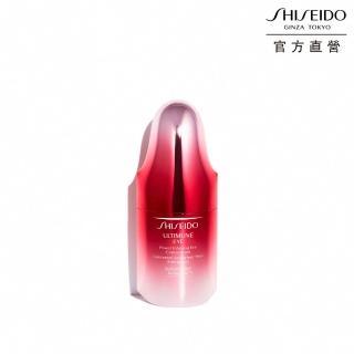 【SHISEIDO 資生堂國際櫃】紅妍肌活潤眼修護露N 15mL
