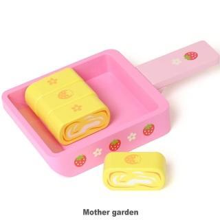 【Mother garden】玉子燒組