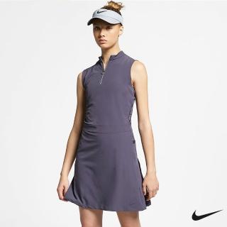 【NIKE 耐吉】Nike Flex Womens Golf Dress 女子高爾夫連衣裙 AV3669-015