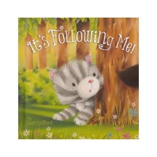 """It""""s Following Me!"""