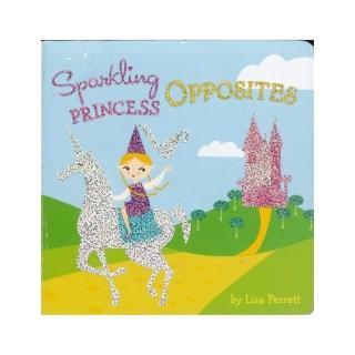 Sparkling Princess Opposi