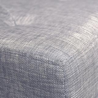 【FL 滿屋生活】FL 緹花織紋穿鞋椅(長凳/椅凳/床尾椅/矮凳/穿鞋椅)