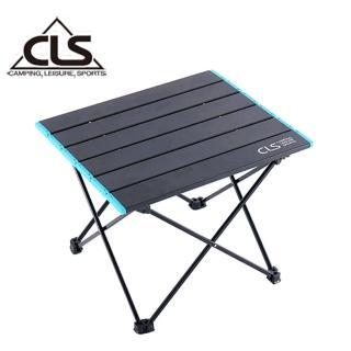 【韓國CLS】鋁合金折疊蛋捲桌/摺疊桌/露營桌/登山/野餐/露營(一般型)