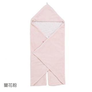 【Snoozebaby】寶貝外出型便利包巾