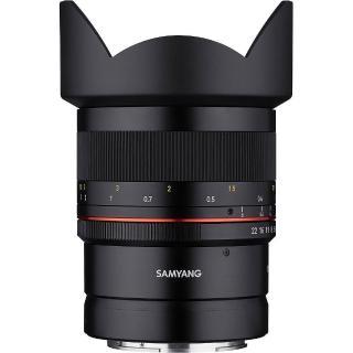 【韓國SAMYANG】MF 14mm F2.8 手動對焦鏡頭(公司貨 CANON RF接環)