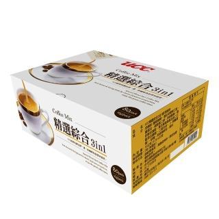 【UCC】精選綜合3合1即溶咖啡(16g*80包)