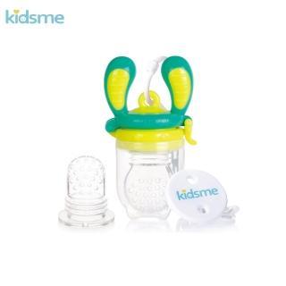 【kidsme】咬咬樂輔食器基本限量版