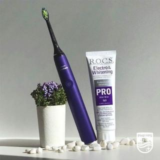 【R.O.C.S.】電動牙刷專用牙膏 100ml/135g