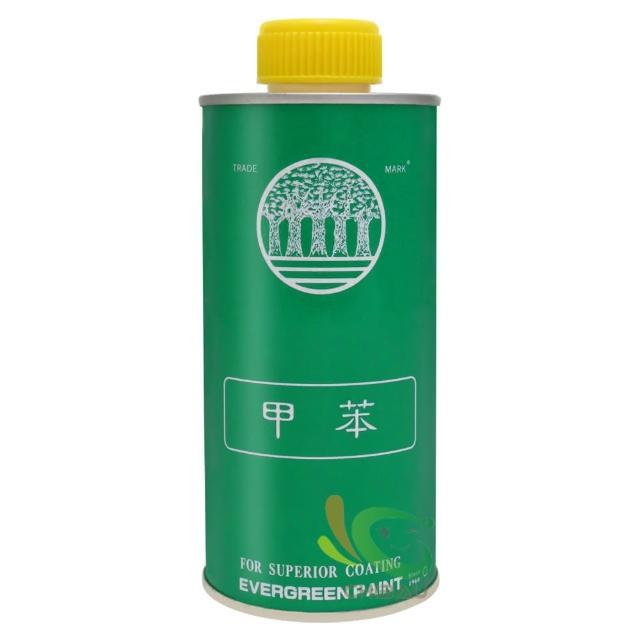 甲苯(0.5公斤裝)(溶劑/稀釋劑/調薄劑)/