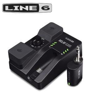 【LINE 6】Relay G10S 吉他貝斯無線發射系統(原廠公司貨 商品保固有保障)