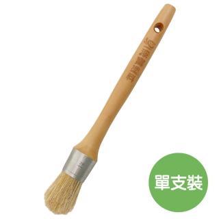 【漆寶】型染拓刷筆(單支裝)