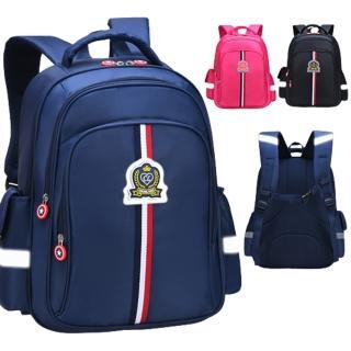 【蘿林嚴選】小學生書包新款書包(三色任選)