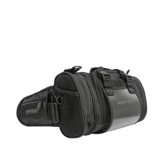 【POINT 65°N】BOBLBEE MT-Cargo 多功能腰包(黑色)