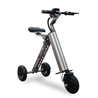 【CARSCAM】K型智能三輪折疊電動車/