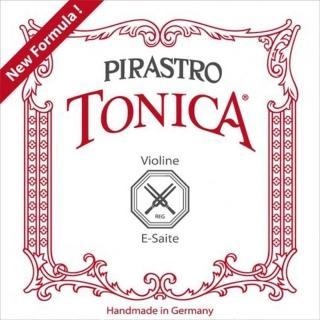 【美佳音樂】德國原裝進口 PIRASTRO TONICA 手工小提琴套弦(1/4-1/8專用)