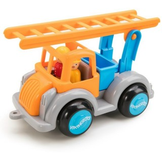 【Viking Toys】消防車