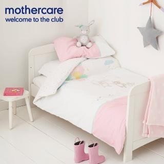 【mothercare】繽紛派對-被套+枕套