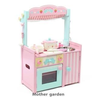 【Mother garden】廚具-2way廚房+店面