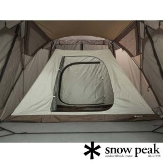 【Snow Peak】Living Shell 客廳帳S 內帳(TP-240IR)