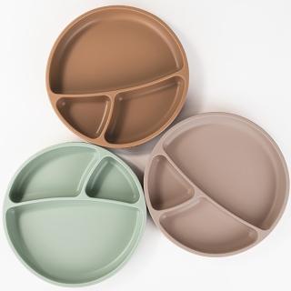 【土耳其minikoioi】防滑矽膠餐盤 5色