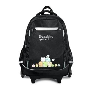 【PG美人網】角落小夥伴 悅讀時刻兒童書包 拉桿大童書包 G112