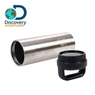 【Discovery Adventures】500ML 直筒保溫瓶杯(保溫瓶 保溫杯 500ML 保溫 保冰)
