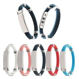 【RJ New York】健康能量負離子磁石防靜電手環(7色可選)