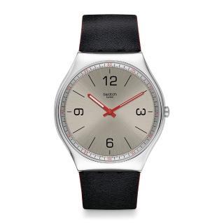 【SWATCH】超薄金屬系列手錶