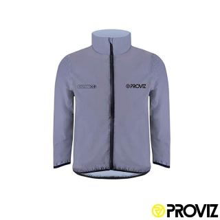 【PROVIZ】英國運動品牌 Reflect 360系列 孩童自行車反光夾克外套