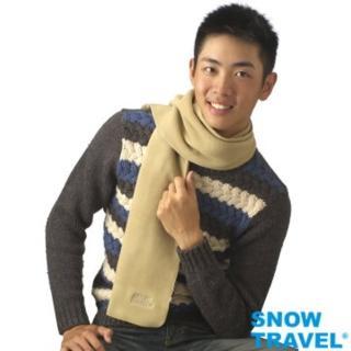 【SNOW TRAVE】AR-14 美國進口POLARTEC透氣保暖圍巾(保暖/輕巧/透氣)