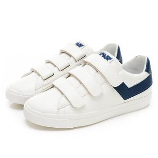 【PONY】Top Star Strap系列-新一代魔鬼氈百搭小白鞋 休閒鞋 運動鞋 三色