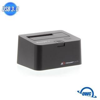 【OWC】NewerTech Voyager S3(USB3.0 單槽 2.5吋 與 3.5吋 通用硬碟插座)