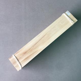 【沃克嚴選】桐木板料 14x145x758mm-10片