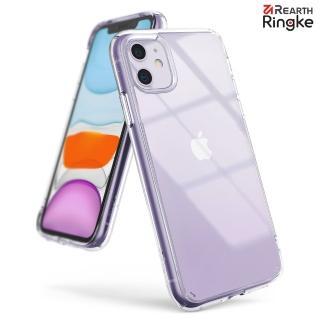 【Ringke】Rearth iPhone 11 [Fusion] 透明背蓋防撞手機殼(iPhone 11 透明背蓋防撞手機殼)