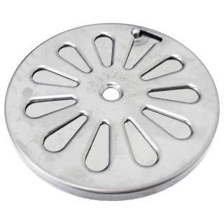 專利通用型可關防蟑臭地板蓋(3入裝)