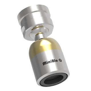 【HerherS】MiniBle Q微氣泡起波器-轉向版