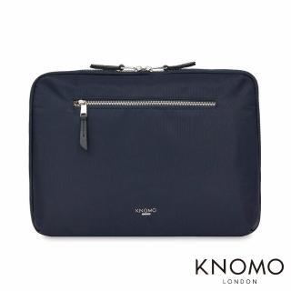 【KNOMO】英國 Knomad 數位收納包(藍色 13 吋)